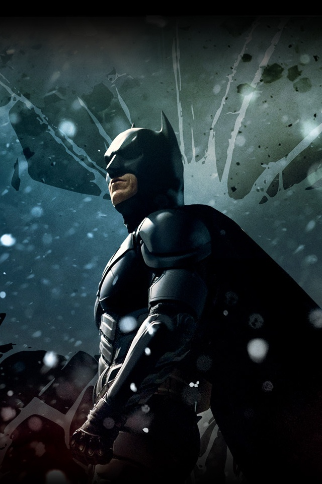 Free wallpapers for all imaginative the dark knight rises batman iphone 4 smoke wallpaper voltagebd Image collections